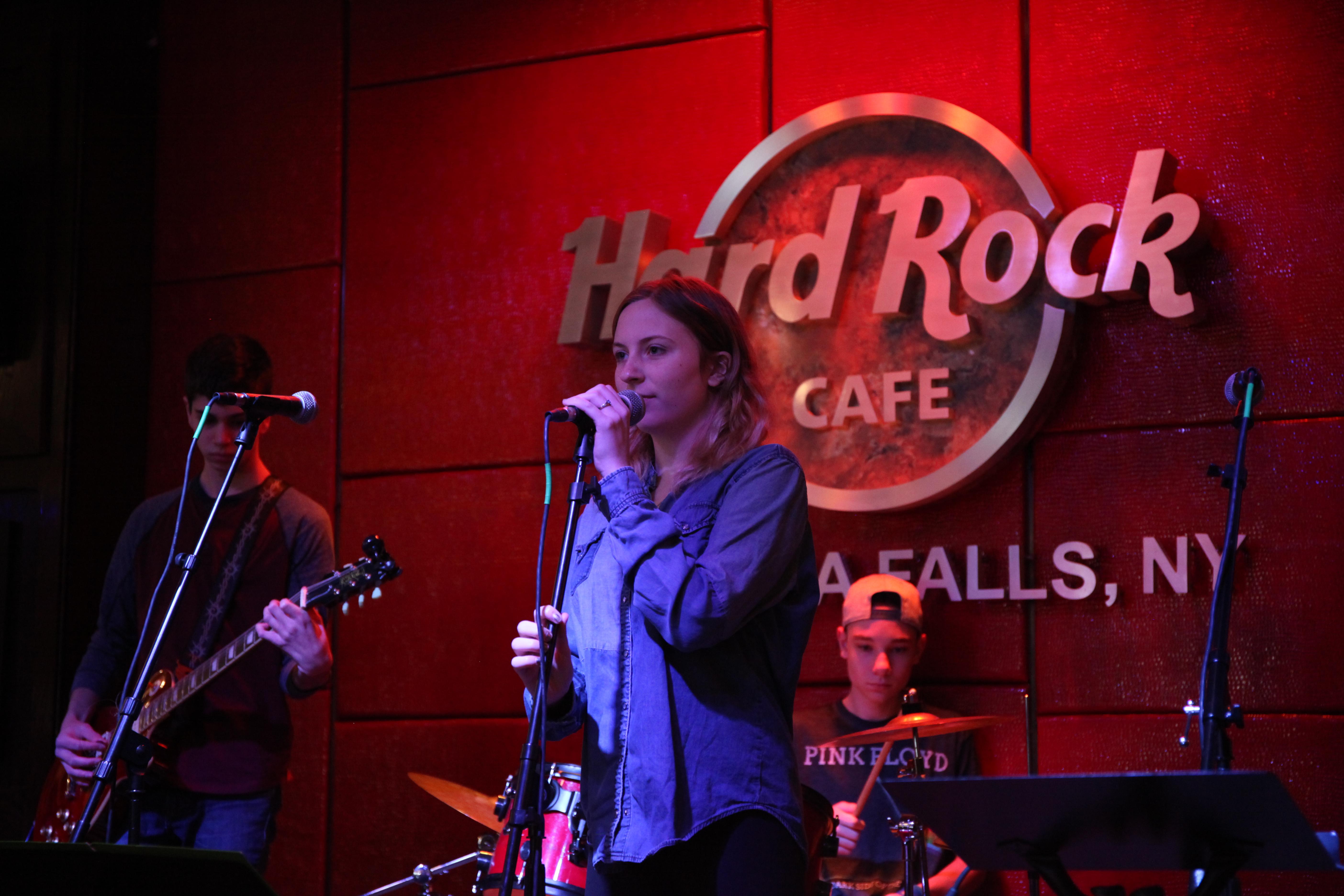 Rock the Hard Rock