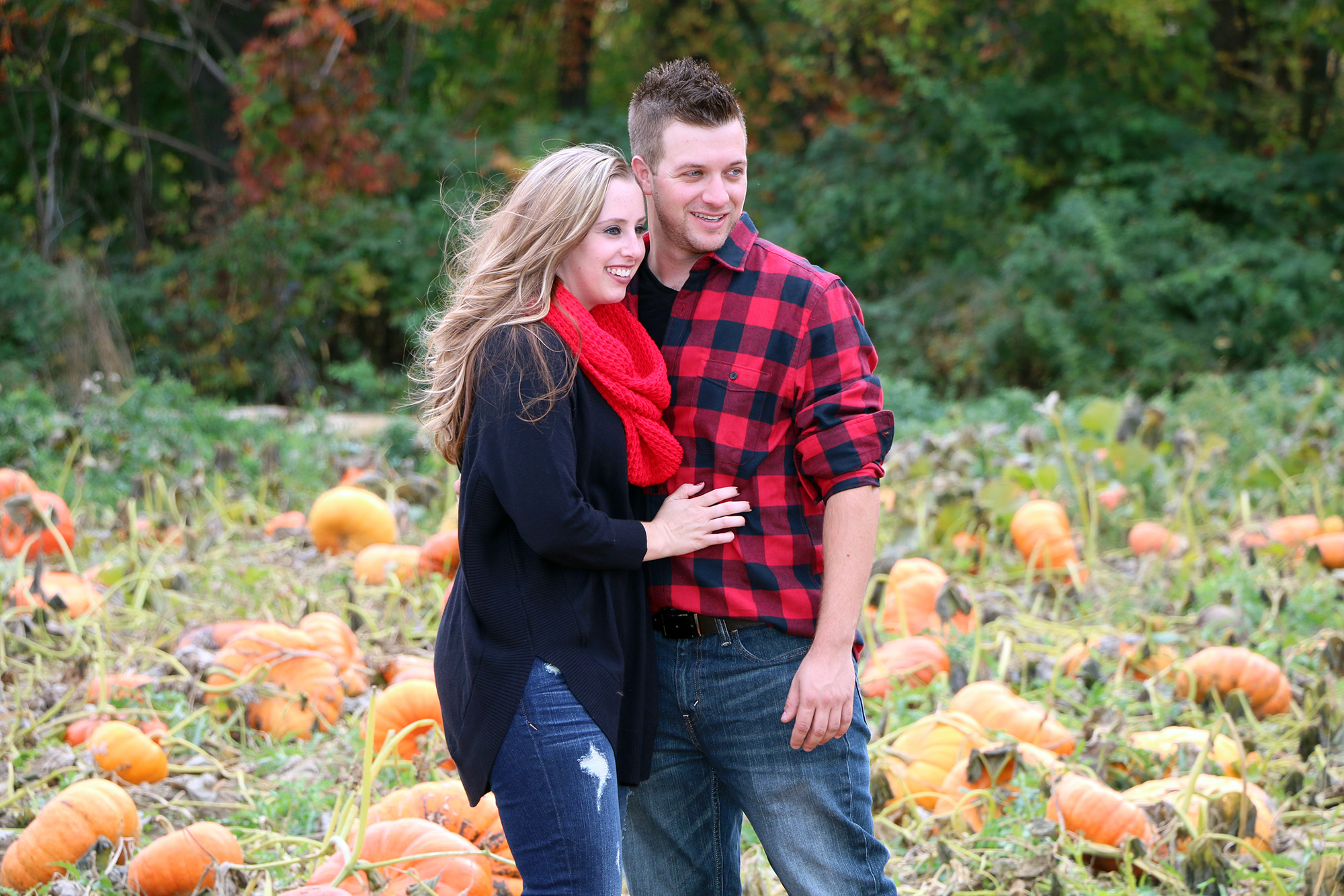 Fall Into Autumn Photoshoots!