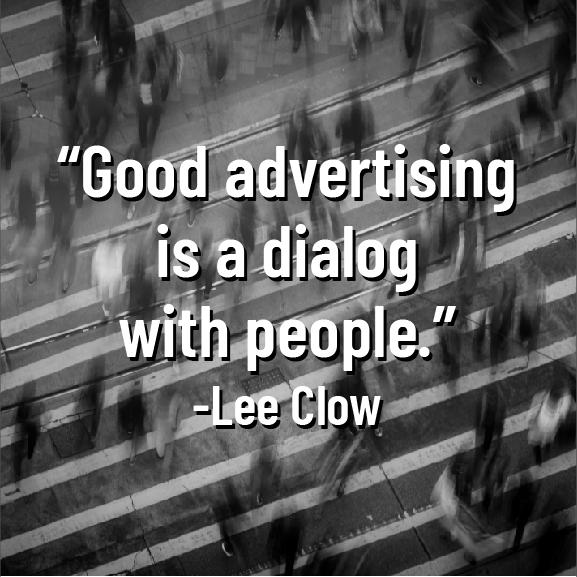 Lee Clow