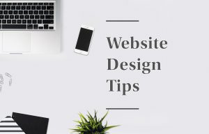 Web Designing Tips for your Business!