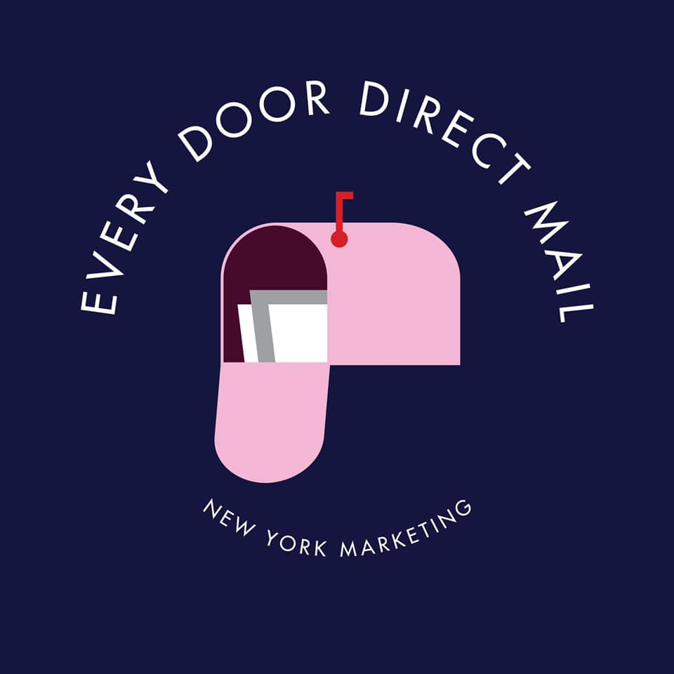 Every Door Direct Mailing (EDDM)