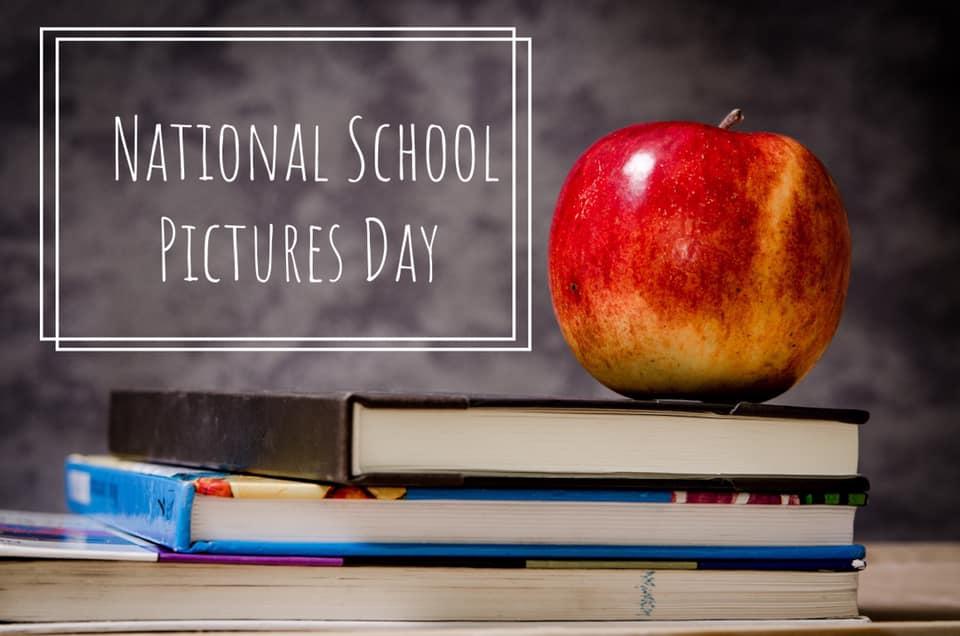 School Pictures!