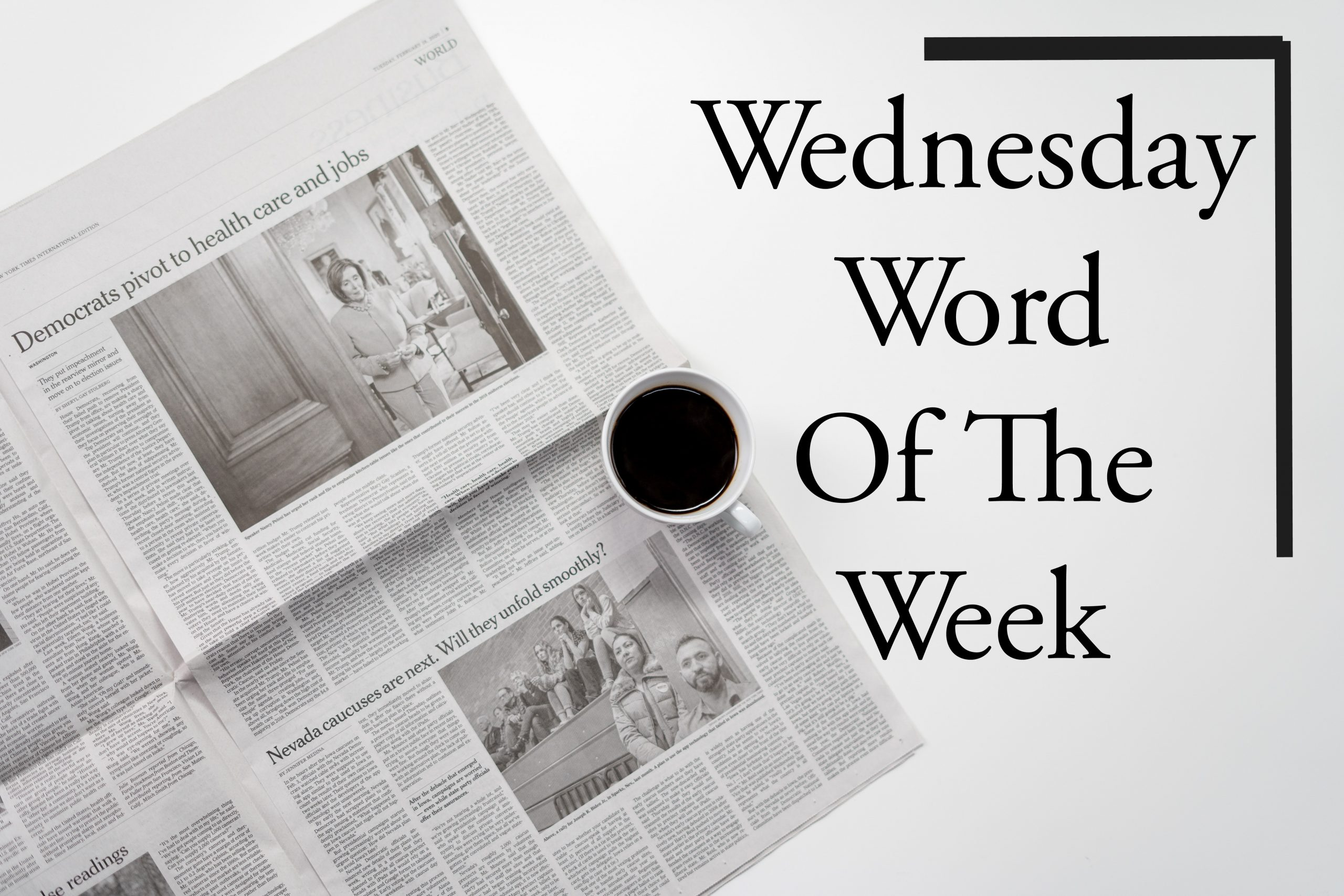 #WednesdayWordOfTheWeek - Engagement Rate