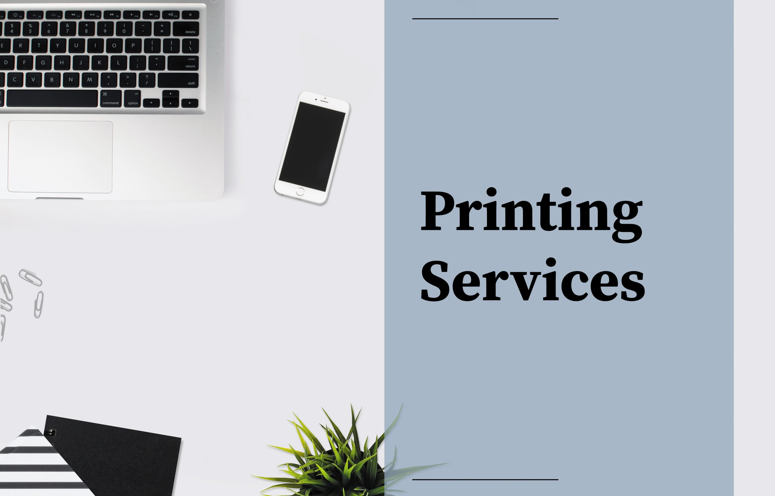 New York Marketings Printing Services