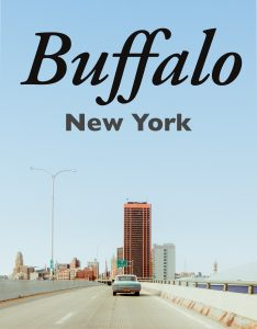 How much do YOU know about the history of Buffalo?