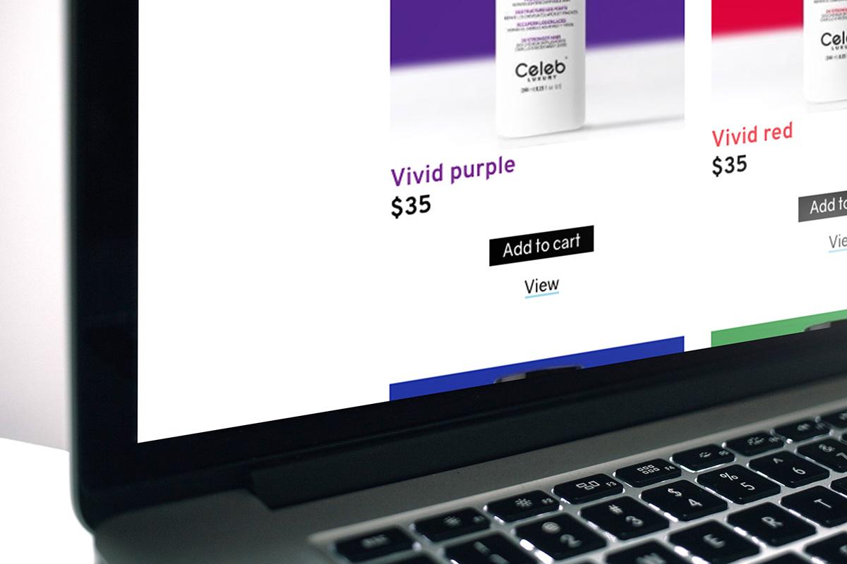 E-Commerce: Shop Til You Drop