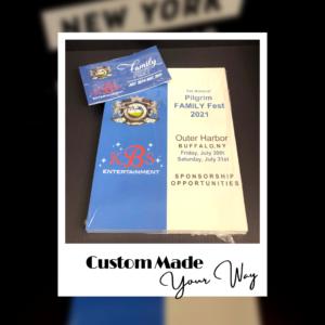 Custom Made, Your Way