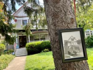 Explore The History of Buffalo's Neighborhoods!